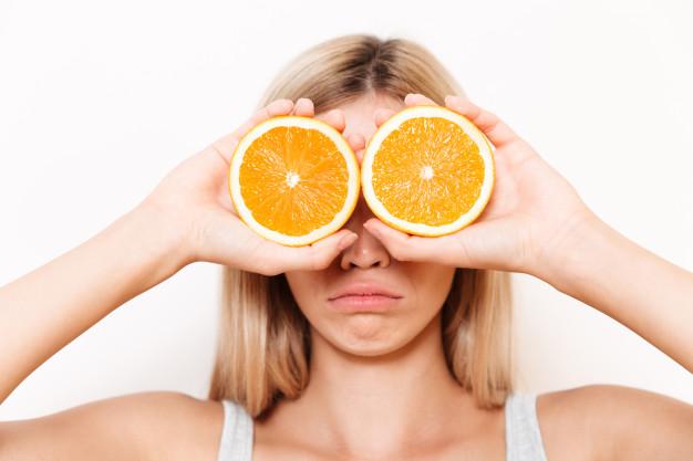 認識黃斑部,讓你聰明補充你所需要的「葉黃素」