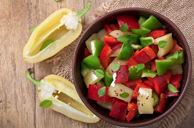 素食容易營養失衡?給素食者的素食保健食品推薦,請看這篇!