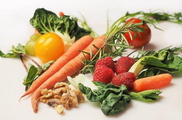 素食者可以吃的保健食品很難找?你應該試試這3款!