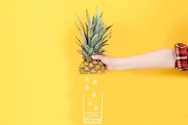 鳳梨酵素是什麼?功效、吃法一次告訴你